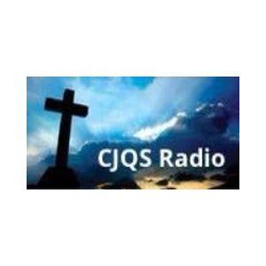 Fiche de la radio CJQS RADIO