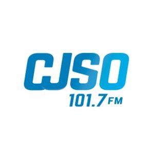 Fiche de la radio CJSO 101.7 FM