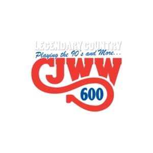 Fiche de la radio CJWW 600
