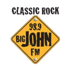 Fiche de la radio CJYC