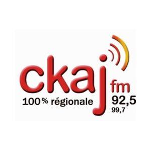 Fiche de la radio CKAJ 92.5