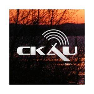 Fiche de la radio CKAU FM