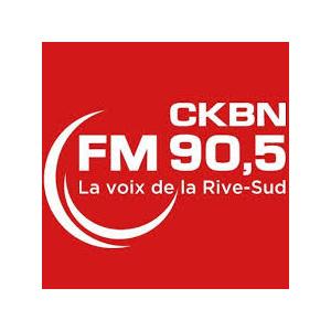 Fiche de la radio CKBN 90.5 FM