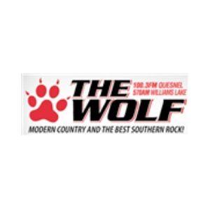 Fiche de la radio CKCQ The Wolf