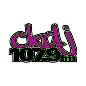 Fiche de la radio CKDJ 107.9