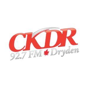 Fiche de la radio CKDR