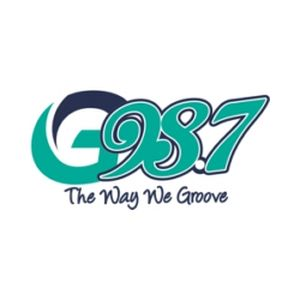 Fiche de la radio CKFG G 98.7