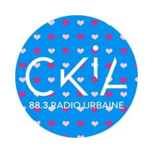 Fiche de la radio CKIA FM