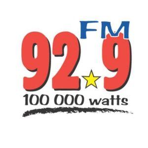 Fiche de la radio CKLE 92.9 FM