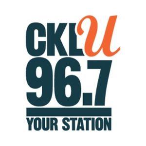 Fiche de la radio CKLU