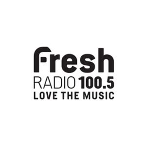 Fiche de la radio CKNG-FM 92.5 Fresh Radio