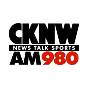 Fiche de la radio CKNW