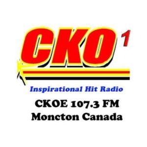 Fiche de la radio CKO-1