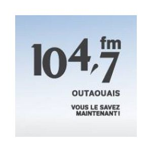 Fiche de la radio CKOF 104.7 Outaouais