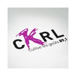 Fiche de la radio CKRL 89.1