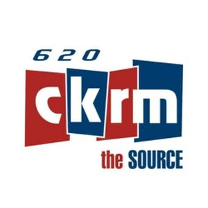 Fiche de la radio CKRM 620