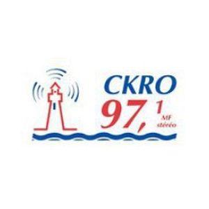 Fiche de la radio CKRO 97.1 FM