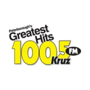 Fiche de la radio CKRU KRUZ 980 AM