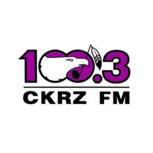 Fiche de la radio CKRZ FM