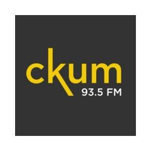 Fiche de la radio CKUM 93,5 FM