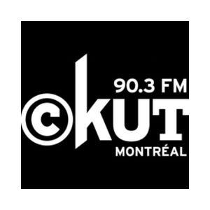 Fiche de la radio CKUT 90.3FM