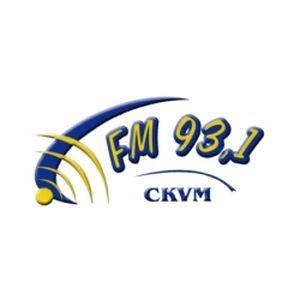 Fiche de la radio CKVM 93.1 FM