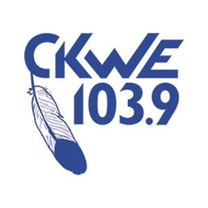 Fiche de la radio CKWE 103.9