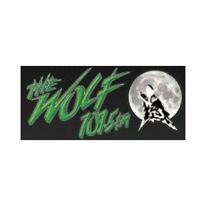 Fiche de la radio CKWF The Wolf