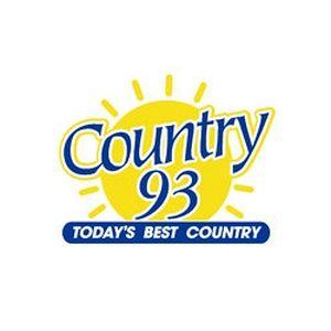 Fiche de la radio CKYC Country 93