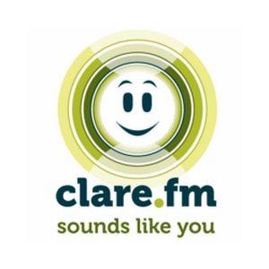 Fiche de la radio Clare FM