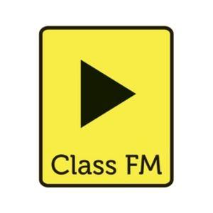 Fiche de la radio Class FM, a rádió