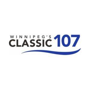 Fiche de la radio Classic 107