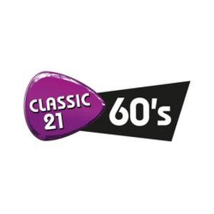 Fiche de la radio Classic 21 60's