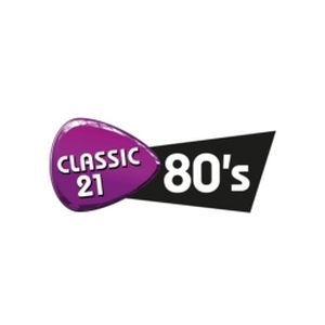Fiche de la radio Classic 21 80's