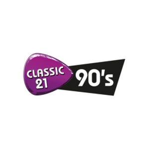 Fiche de la radio Classic 21 90's