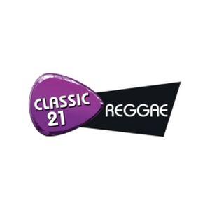 Fiche de la radio Classic 21 Reggae