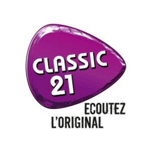 Fiche de la radio Classic 21 RTBF