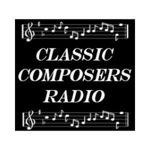 Fiche de la radio Classic Composers Radio