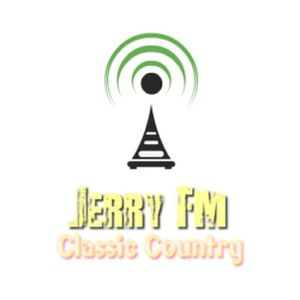 Fiche de la radio Classic Country on Jerry FM
