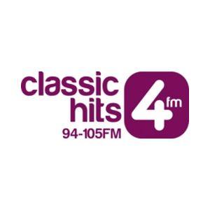 Fiche de la radio Classic Hits 4FM