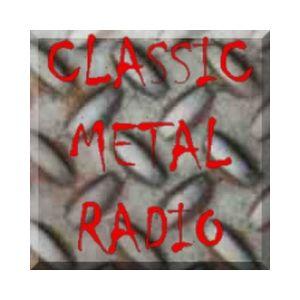 Fiche de la radio Classic Metal Radio