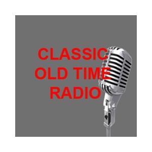 Fiche de la radio Classic Old Time Radio