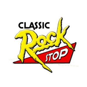 Fiche de la radio Classic Rock Stop