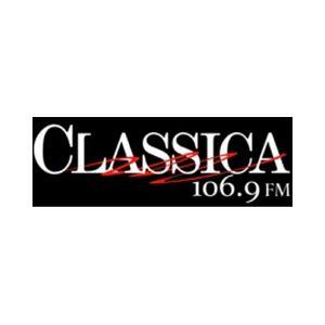 Fiche de la radio Classica 106.9 FM