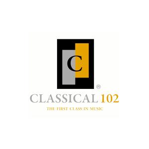Fiche de la radio Classical 102