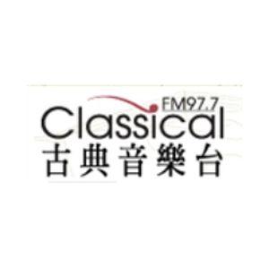 Fiche de la radio Classical FM 97.7