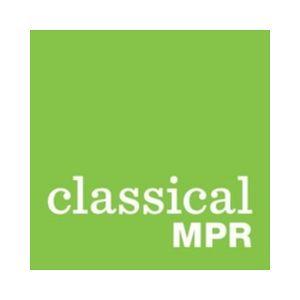 Fiche de la radio Classical MPR