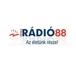 Fiche de la radio Club 88