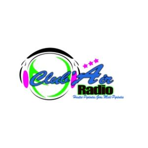 Fiche de la radio Club'Air Radio