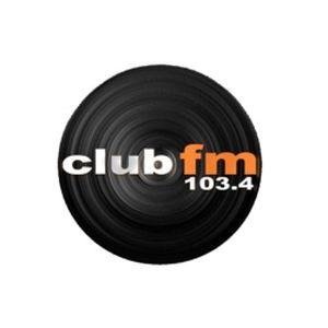 Fiche de la radio Club FM 103.4